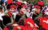 Tục lệ sờ ngực các cô gái trong tháng cô hồn ở Trung Quốc