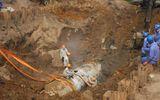 Khởi tố hình sự vụ vỡ đường ống nước sông Đà