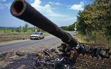 Quân đội Ukraina tổn thất nặng nề ở Donetsk