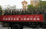 37 dân thường thiệt mạng trong vụ tấn công ở Tân Cương