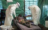 Thế giới rúng động trước đại dịch Ebola