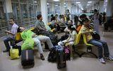 Bộ trưởng Thăng: Tăng bồi thường cho khách khi chậm, hủy chuyến