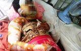 Thai phụ bị thiêu sống và nỗi buồn các cuộc tình chóng vánh