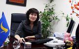 """""""Nữ tướng"""" của Vingroup đăng ký chuyển nhượng toàn bộ cổ phần"""