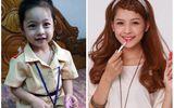Phát sốt với bé gái có gương mặt giống hệt Chi Pu