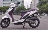 Những mẫu xe tay ga giá rẻ nhất Việt Nam