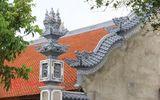 Trụ trì chùa Bồ Đề Thích Đàm Lan nói gì về nhà thờ dòng họ?