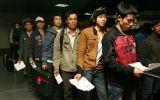 3 chuyến bay đưa hơn 700 lao động Việt Nam ở Lybia về nước