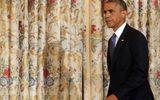Tổng thống Mỹ  cho phép không kích ở Iraq