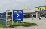 Mua Metro Việt Nam, cổ phiếu tập đoàn Thái rớt mạnh