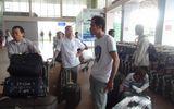 Hôm nay, gần 200 lao động Việt Nam tại Lybia sẽ về nước