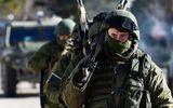 900 binh sĩ Nga tới Trung Quốc tham gia tập trận
