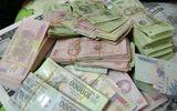 Giám đốc Sở TN-MT TP.HCM mất 1 tỷ đồng và 30.000 USD tại cơ quan