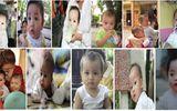 Đã làm rõ lai lịch 11 cháu bé nghi bị mất tích ở chùa Bồ Đề