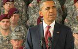 """Barack Obama trở lại vũng lầy Iraq"""