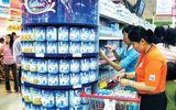 Công bố 30 sản phẩm sữa thuộc diện bình ổn cho trẻ dưới 6 tuổi