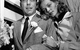 Huyền thoại điện ảnh Lauren Bacall qua đời