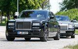 Rolls-Royce Phantom mới thiết kế như xe thể thao