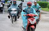 Thời tiết ngày 13/8: Bắc Bộ mưa to, Nam Trung Bộ nắng nóng