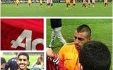 Arturo Vidal đến M.U trong 48 giờ tới