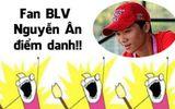 """Màn """"chém gió"""" của BLV U19 Việt Nam hài hơn Tạ Biên Cương"""