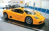 Những mẫu xe nhanh nhất thế giới