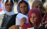 Phiến quân IS thảm sát người Yazidi ở Iraq