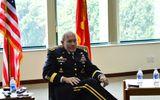 """Tướng M.Dempsey: """"Phải hình dung về quan hệ Mỹ - Việt 45 năm tới"""""""