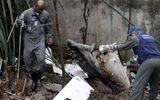 Bí ẩn đằng sau hộp đen máy bay rơi ở Brazil