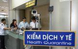 Gần 2000 người mắc Ebola, Bộ Y tế nâng cao cấp độ cảnh báo dịch