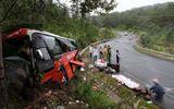 Xem xét công nhận liệt sĩ cho lái, phụ xe quên mình cứu khách