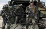 Bất chấp Triều Tiên đe dọa, Mỹ-Hàn vẫn tập trận chung