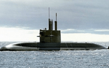 Trung Quốc cân nhắc mua 4 tàu ngầm lớp Amur từ Nga