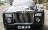 Đại gia và số phận những siêu xe Rolls Royce Phantom