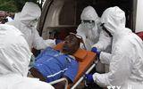 84 người tử vong vì dịch bệnh Ebola chỉ trong vòng ba ngày