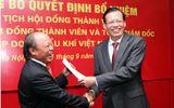Sếp Petro Vietnam lĩnh lương 32 - 36 triệu đồng/tháng