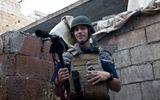 Phương Tây lên án vụ chặt đầu nhà báo James Foley
