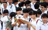 Lo lắng học- thi, một học trò gửi tâm thư tới PTT Vũ Đức Đam