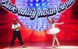 Trực tiếp Bước nhảy hoàn vũ nhí vòng liveshow 1