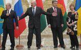 RIA Novosti: Kết quả đàm phán Minsk là tích cực