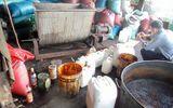 Sản xuất cà phê từ đậu nành, bắp và hóa chất