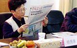 Quan tham Trung Quốc thoát thân thế nào?