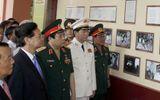 Tổ chức Lễ dâng hương Chủ tịch Hồ Chí Minh nhân dịp Quốc khánh