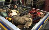 """Hàng trăm binh sĩ Ukraine bị """"thảm sát"""" bởi các tay súng ly khai?"""