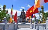 Đại gia dựng tượng Phật lớn nhất Đông Nam Á ở Nam Định