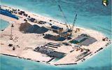 Mối uy hiếp quân sự từ việc Trung Quốc xây sân bay ở Gạc Ma