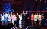 Giọng hát Việt nhí liveshow 3: Nhìn lại 12 gương mặt xuất sắc