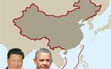 Trung Quốc dùng Biển Đông thử nghiệm trật tự thế giới mới