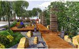 Royal City đầu tư 30 tỷ đồng xây vườn dưỡng sinh Nhật Bản