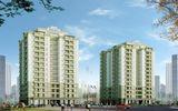 Mở bán  Chung cư Sunrise Building III Sài Đồng giá từ 1,5 tỷ/căn